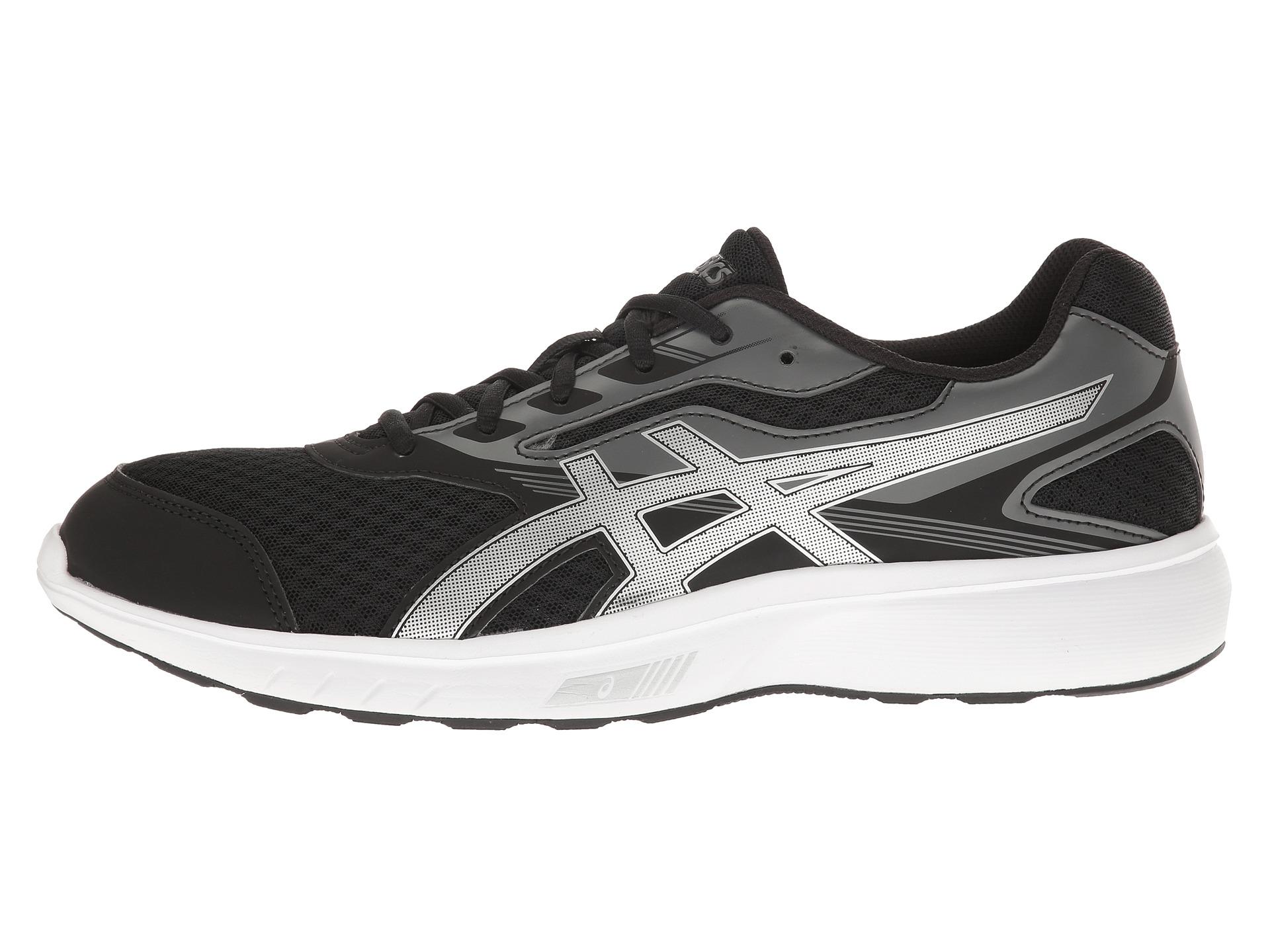 ASICS Men's Stormer Running Shoes $25.99 + Free Shipping
