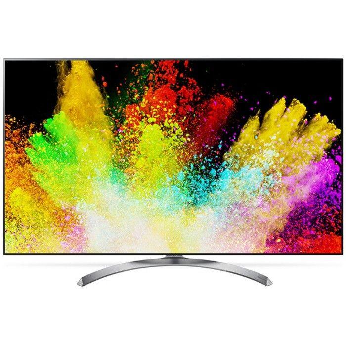LG 65SJ9500 - 65-inch Super UHD 4K HDR Smart LED TV (2017 Model) $1499, LG 55SJ8500 - 55-inch Super UHD 4K HDR Smart LED TV (2017 Model) $799 + Free Shipping