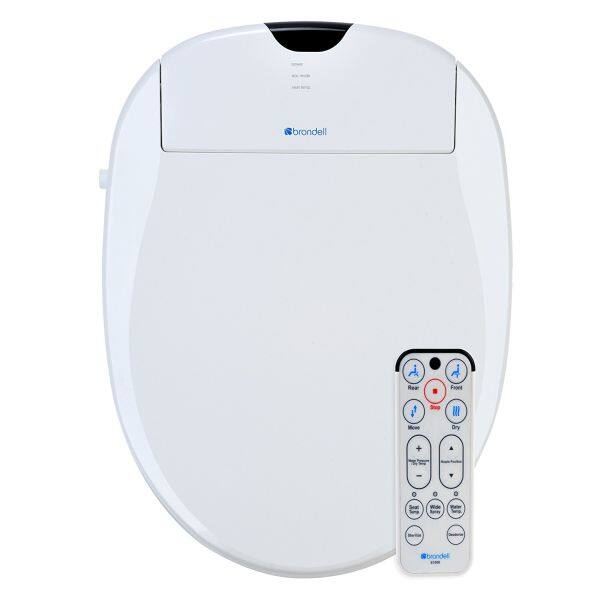 Brondell Swash 1000 Advanced Bidet Seat for $348 Shipped