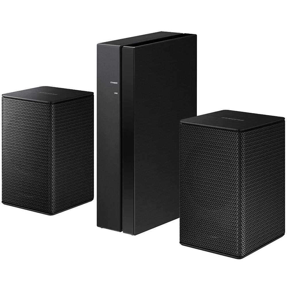 Samsung SWA-8500S/ZA Wireless Rear Speakers Kit $65