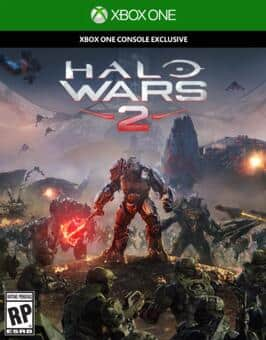 Halo Wars 2 (Xbox One/Windows 10 Digital Download) for $17.96