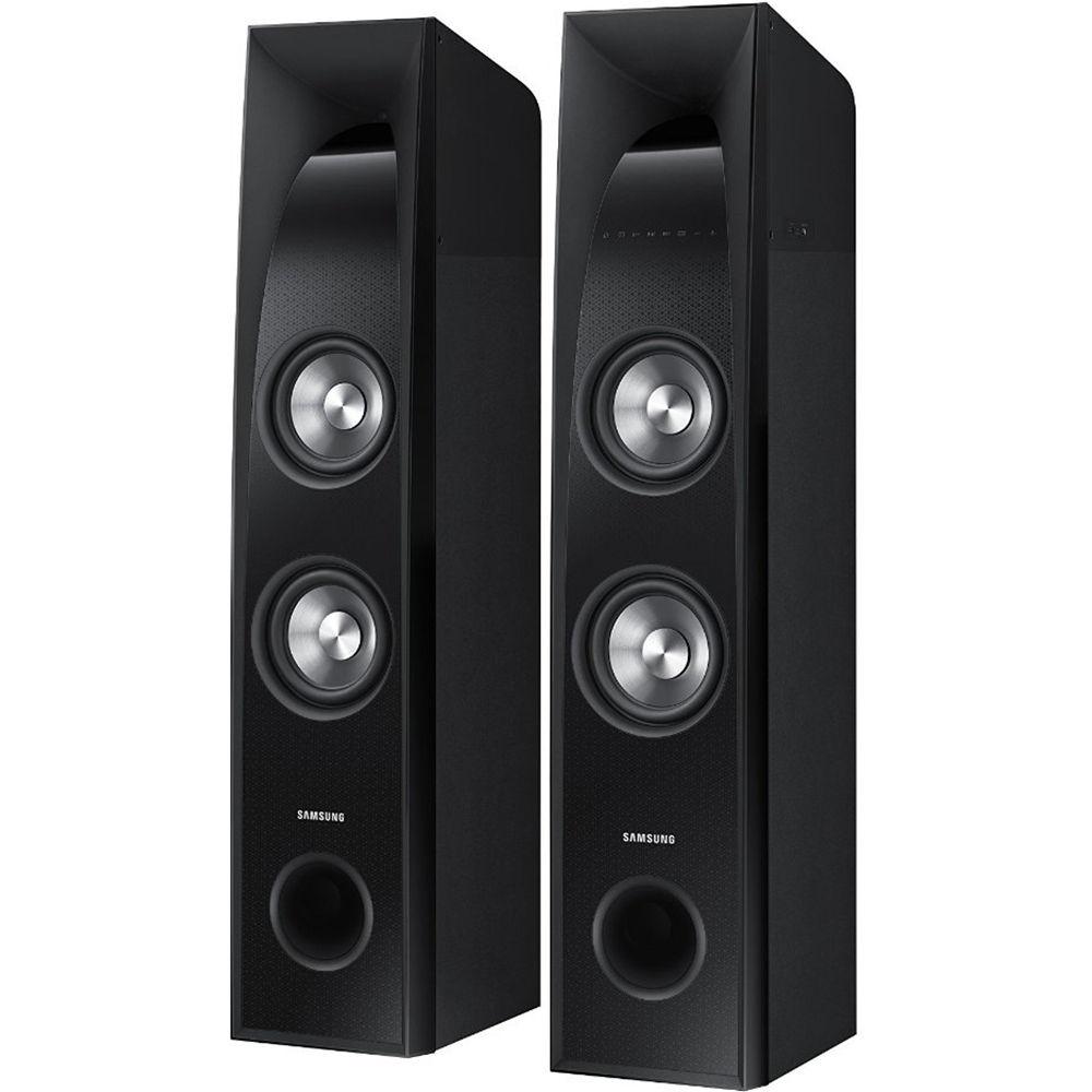 Samsung TW-J5500 2.2 Channel 350 Watt Wired Audio Bluetooth Sound Tower $165 + Free Shipping (eBay Daily Deal)