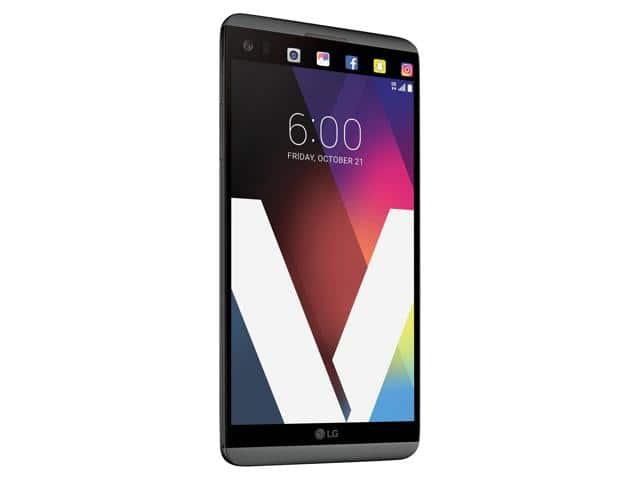 LG V20 64GB H910A Unlocked GSM 4G LTE Quad-Core Phone $330 + Free Shipping