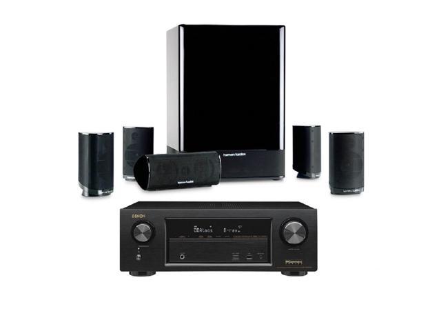 harman kardon hkts 15 5 1 channel home theatre speaker. Black Bedroom Furniture Sets. Home Design Ideas
