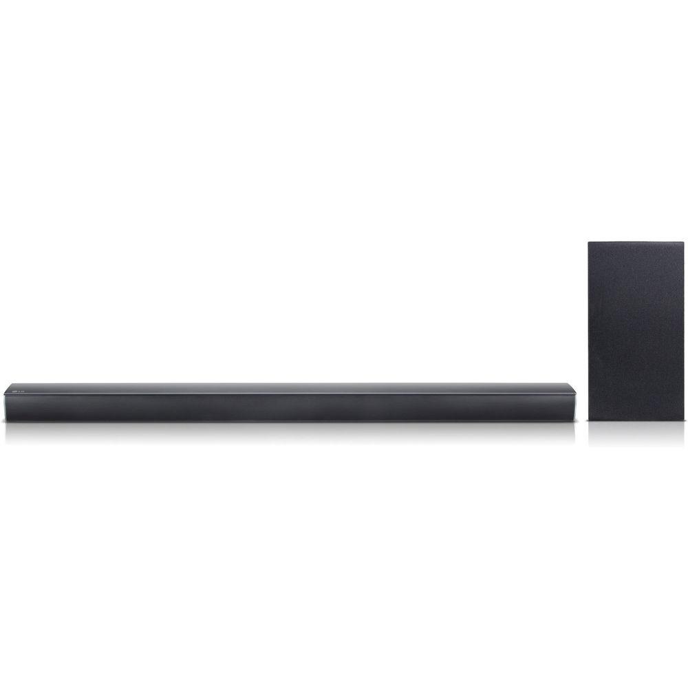 LG SJ4Y Wireless Sound Bar w/ 2.1ch Hi-Resolution Audio $114.99 + Free Shipping (eBay Daily Deal) $115