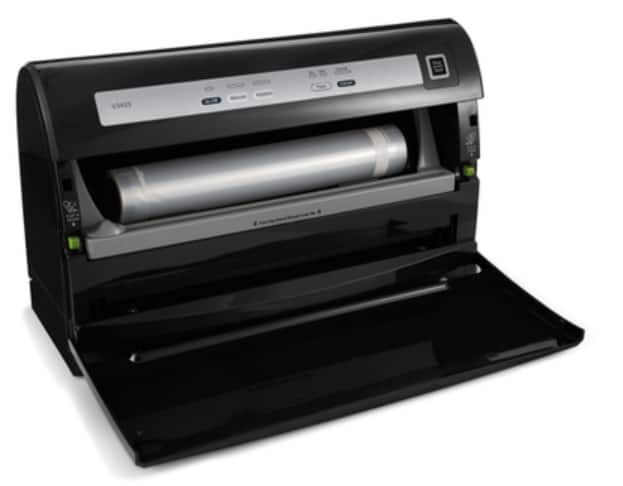 FoodSaver Remanufactured V3425 Vacuum Sealer (R-FSFSSL3425) for $29.59 + Free Shipping