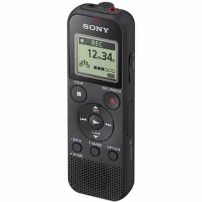 Sony PX370 Digital Voice Recorder with USB for $35 Shipped