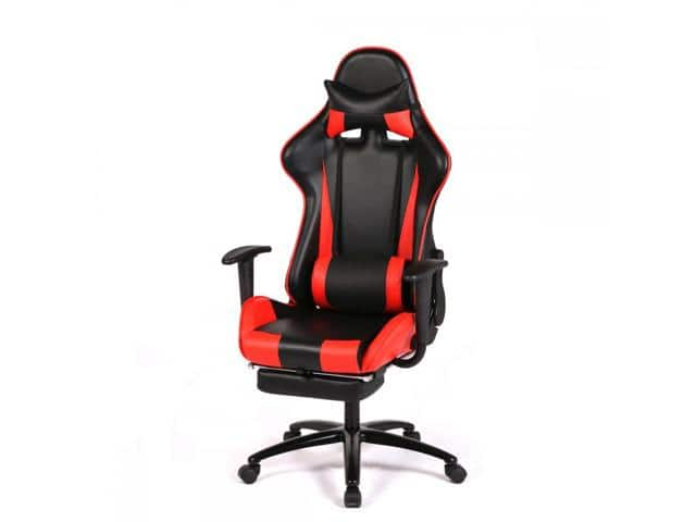 BestMassage RC1 Gaming Chair High-Back (3 Colors) $80.74 AC + Free Shipping