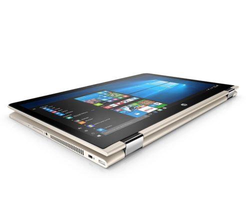 HP Pavilion x360 15-br077cl 15.6 Touch Intel i5-7200u 2.5GHz 12GB 1TB W10 (Refurbished) $450 + Free Shipping