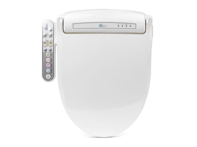 Bio Bidet Prestige BB-800 Electric Bidet Seat for Toilet in White (Elongated  or Round) $259 + Free Shipping