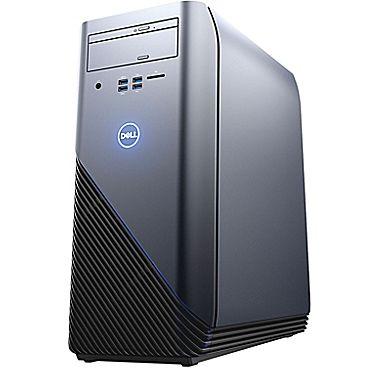 Dell Inspiron i5675-A957BLU Gaming Desktop (AMD Ryzen 7 1700X, 1TB HDD, 8GB DDR4, Win 10, AMD Radeon RX 580) for $940 + Free Shipping