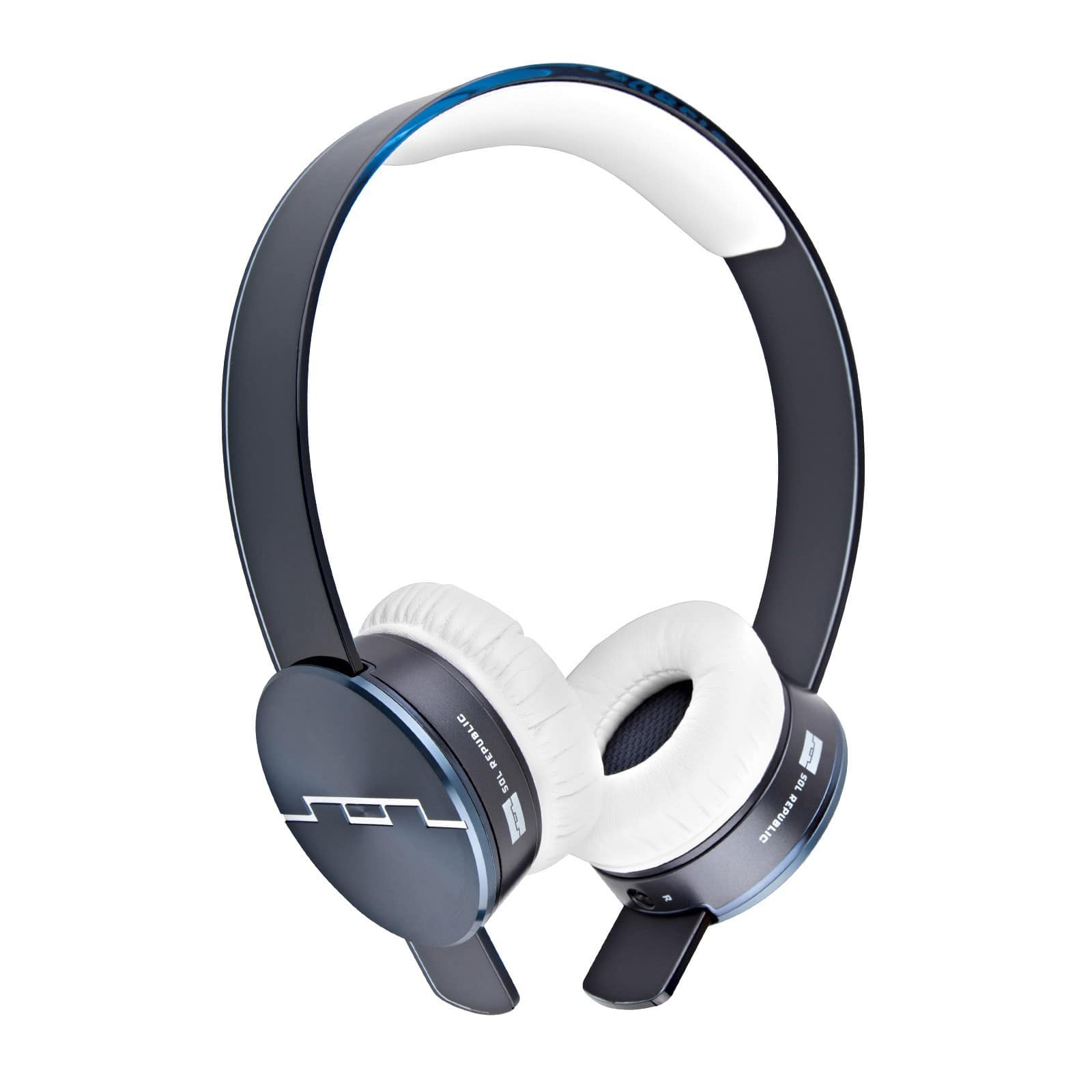 Sol Republic Tracks Ultra On-Ear Headphones with 3 Button Remote (Refurbished) $29.99 + Free Shipping