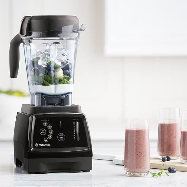 *Starts 10/29/17* Vitamix 780 Touchscreen Blender (Certified Reconditioned) w/ 5-Year Warranty $300 + Free Shipping