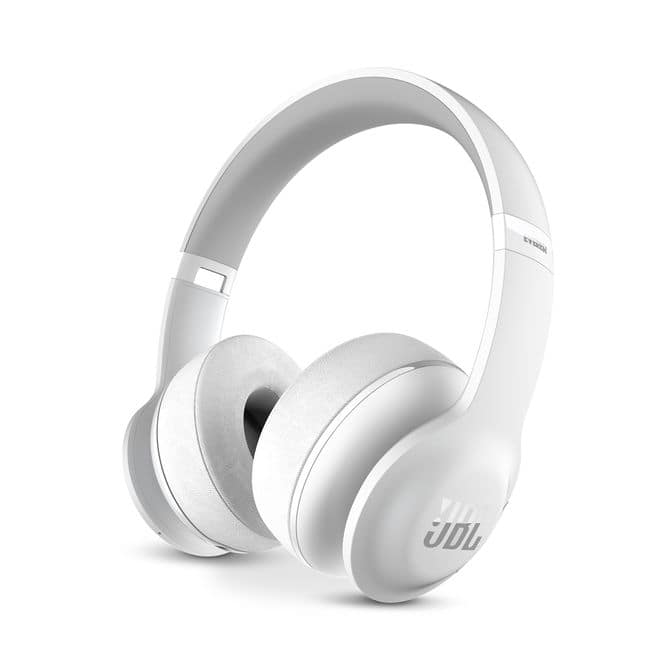 JBL Everest 300 Refurbished Wireless Bluetooth On-Ear Headphones $74.99 + Free Shipping