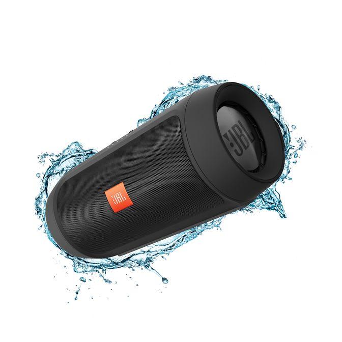JBL Charge 2+ Refurbished Splashproof Bluetooth Speaker with USB $62.99 + Free Shipping & Return
