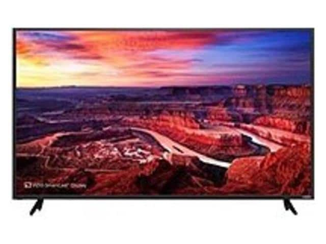 """VIZIO SmartCast E-series 50"""" Class Home Theater Display w/ Chromecast Built-in (refurbished) $280 + Free Shipping"""