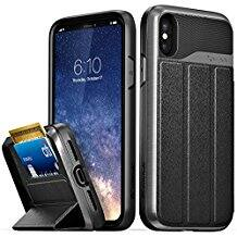 Vena Smartphone Cases for iPhone X/8/8 Plus from $3 + Free Shipping