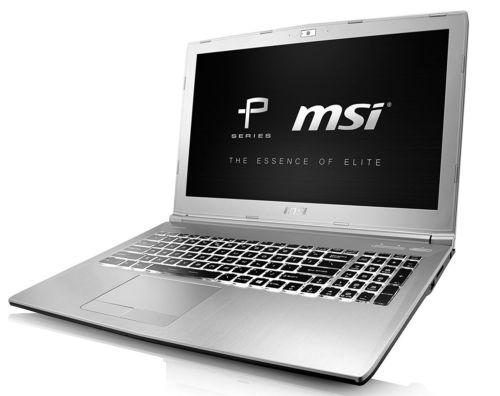 "MSI PL60 7RD-013 15.6"" Laptop Intel i7-7500U 2.7GHz 8GB 1TB NVIDIA GTX 1050 W10 for $729.99 + Free Shipping (eBay Daily Deal)"