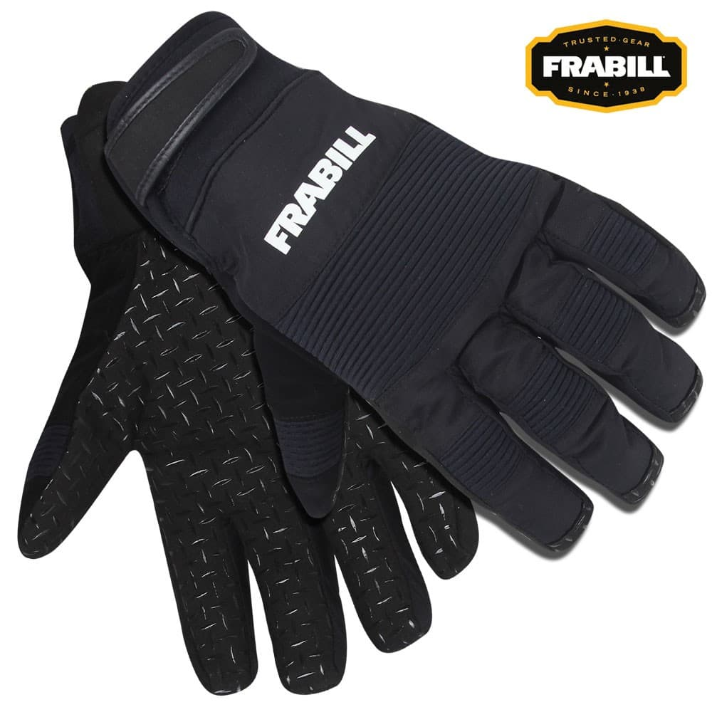Frabill FXE Performance Task Gloves for $9.99 AC + Free Shipping