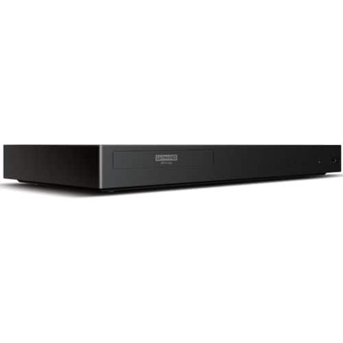 LG UP870 3D Ultra High Definition Blu-Ray 4K Player with HDR Compatibility $109.99 + Free Shipping (eBay Daily Deal)