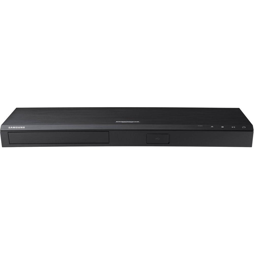 Samsung UBD-K8500 3D Wi-Fi 4K Ultra HD Blu-ray Disc Player $124.99 + Free Shipping