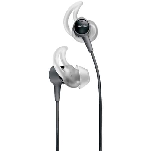 Bose SoundTrue Ultra In-Ear Headphones for Apple Devices (Black) for $79 Shipped