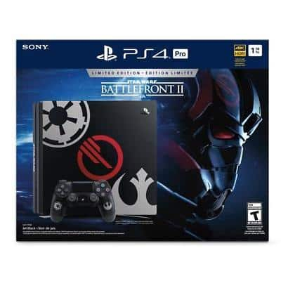 Star Wars Battlefront II (PlayStation 4 or Xbox One) for $47.99 + Free Shipping