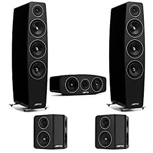 Jamo C109 Flagship 5.0 System for $1349 Shipped on Amazon. A la carte pieces available from $199