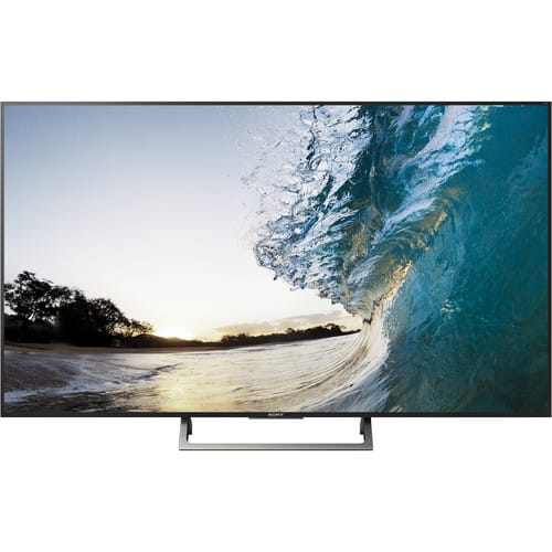 "Sony XBR-X850E-Series 65"" Class HDR UHD Smart LED TV for $1198 + Free Shipping"