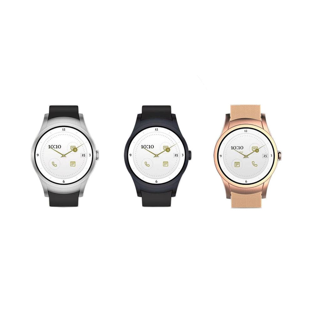 Wear24 42mm WIFI+Bluetooth Android Wear 2.0 Android Smartwatch by Verizon/Quanta $129.99 + Free Shipping (eBay Daily Deal)