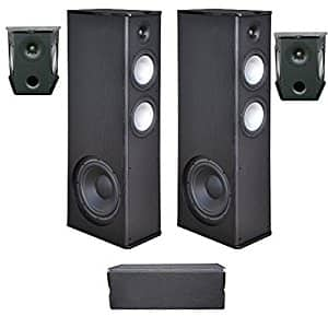 Premier Acoustic Systems from $399 Shipped on Amazon
