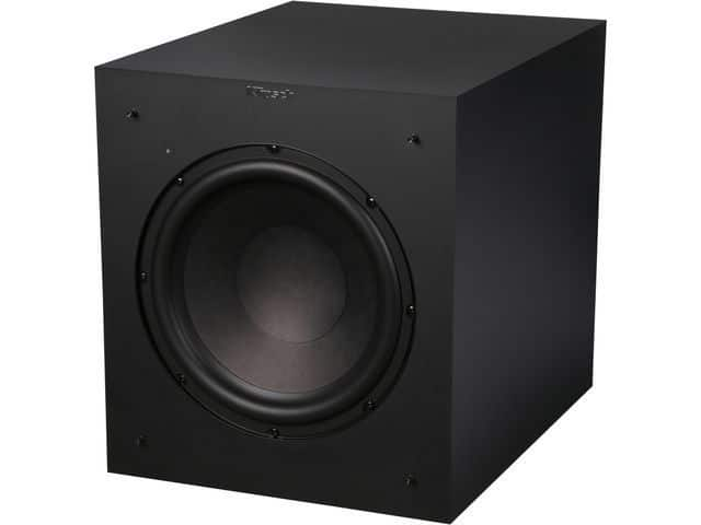 Klipsch Reference Series 10-Inch Powered Subwoofer $129 + Free Shipping