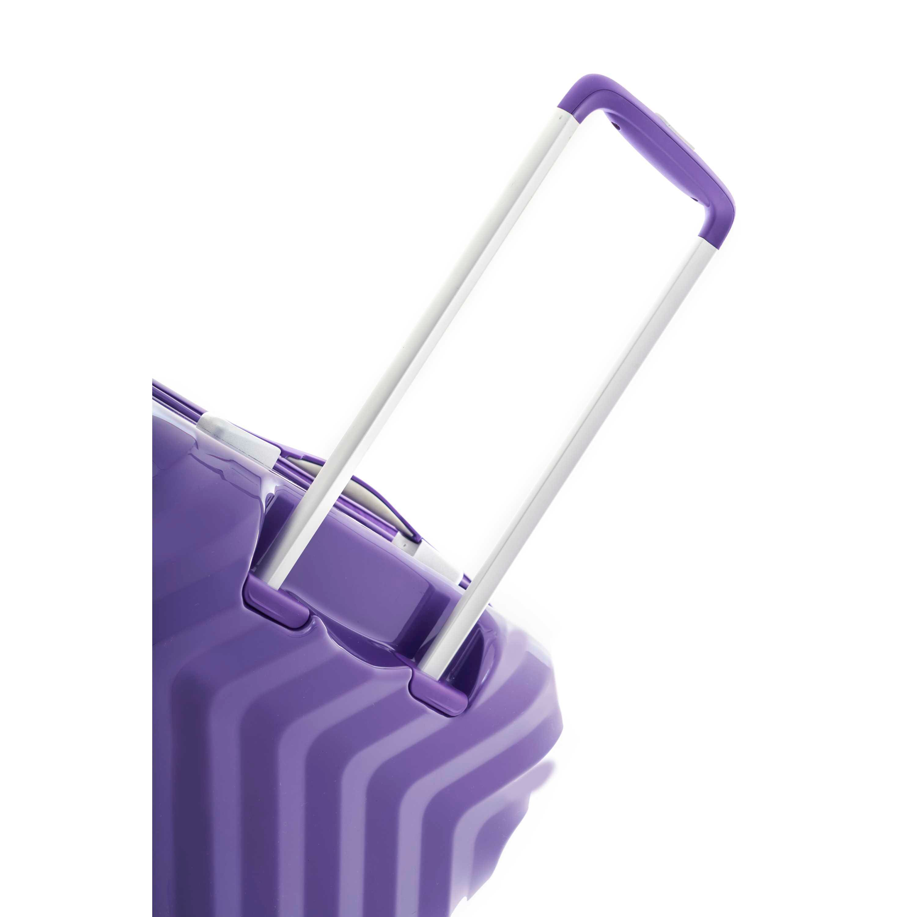 American Tourister Z-Lite DLX Spinner Luggage $49.99 + Free Shipping