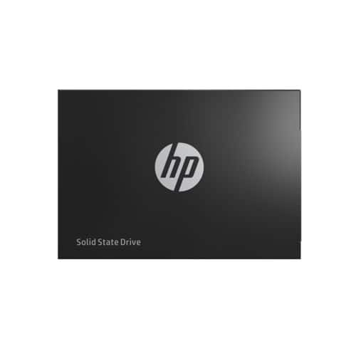 "HP S700 Pro 2.5"" SATAIII 3d TLC Internal Solid State Drive: 512GB SSD for $159.99, 250GB SSD for $78.99 + Free Shipping"