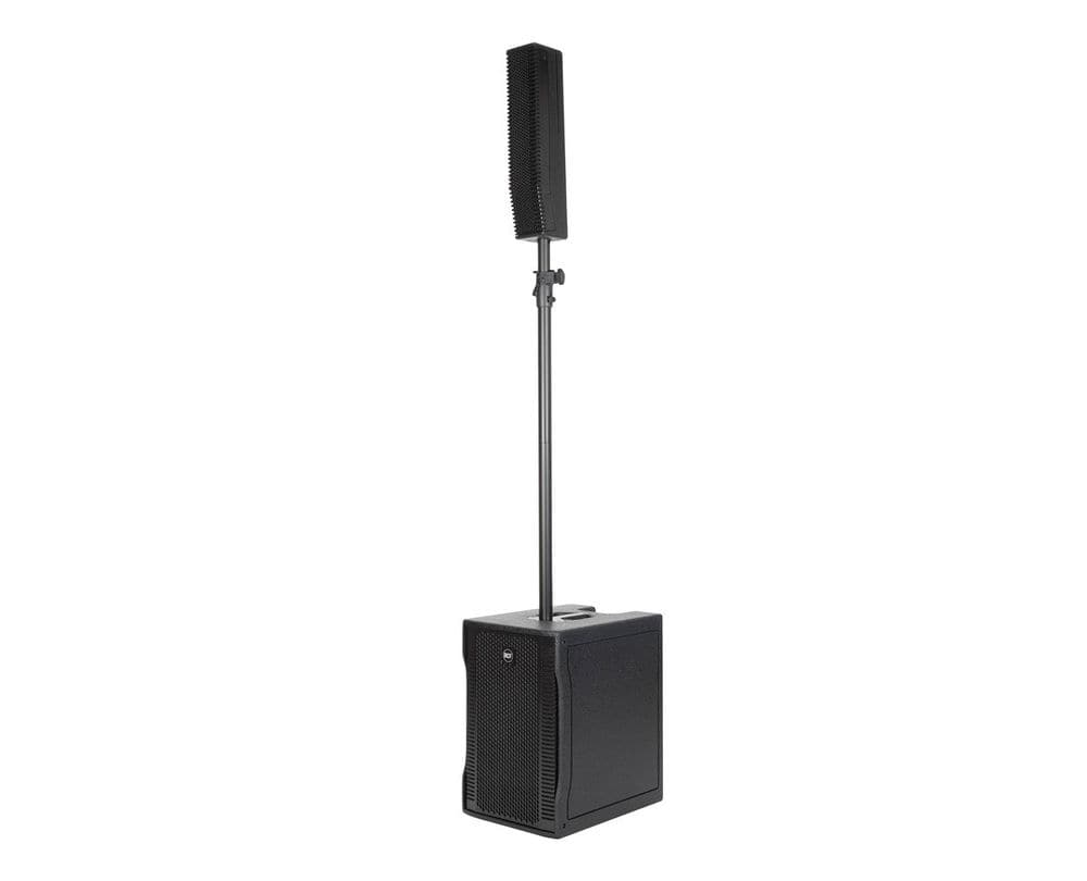 RCF Evox 8 Active Two-Way Array Portable Compact Sound Reinforcement System for $1199 + Free Shipping (eBay Daily Deal)