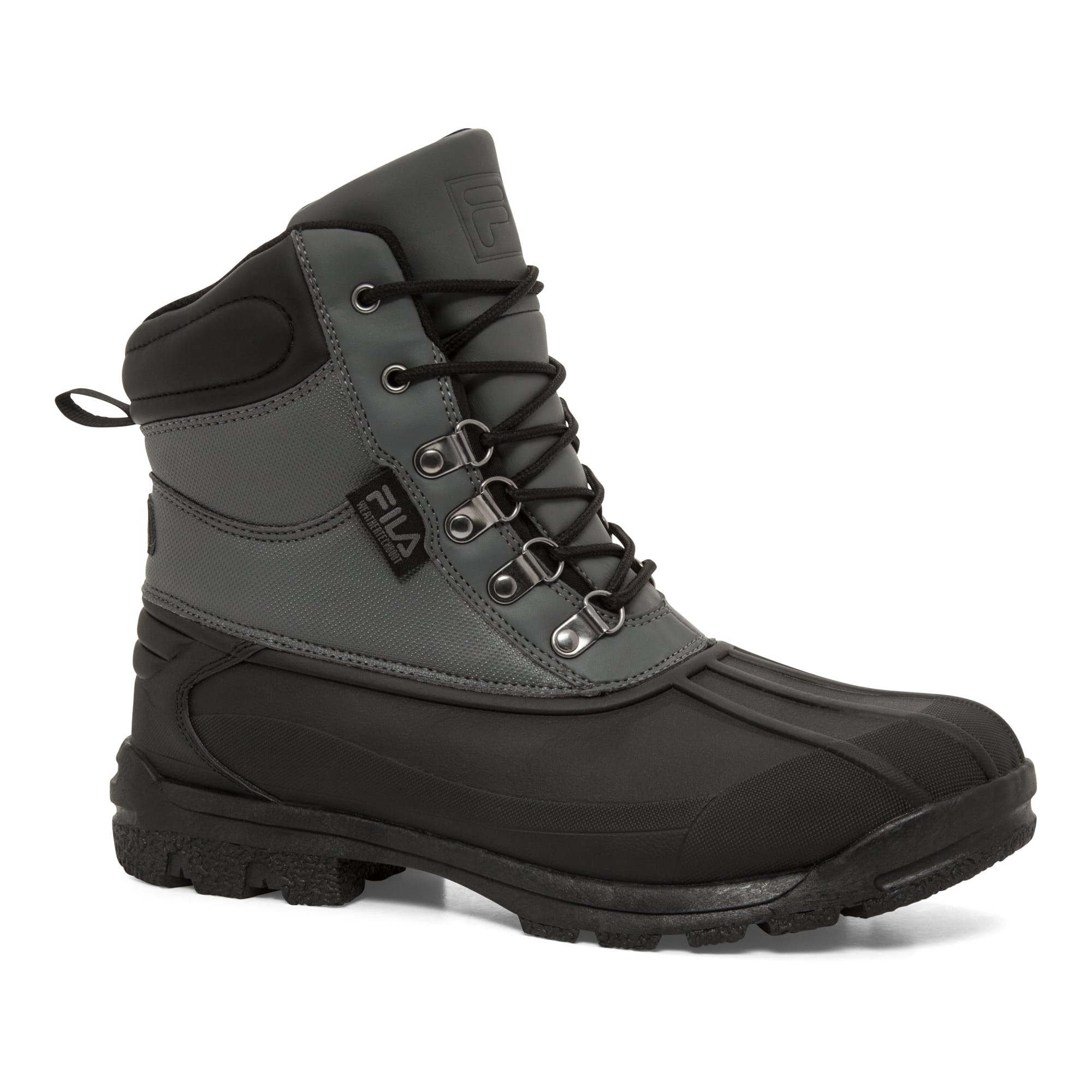 Fila Men's WeatherTech Extreme Waterproof Boot $20.99 + Free Shipping (eBay Daily Deal)