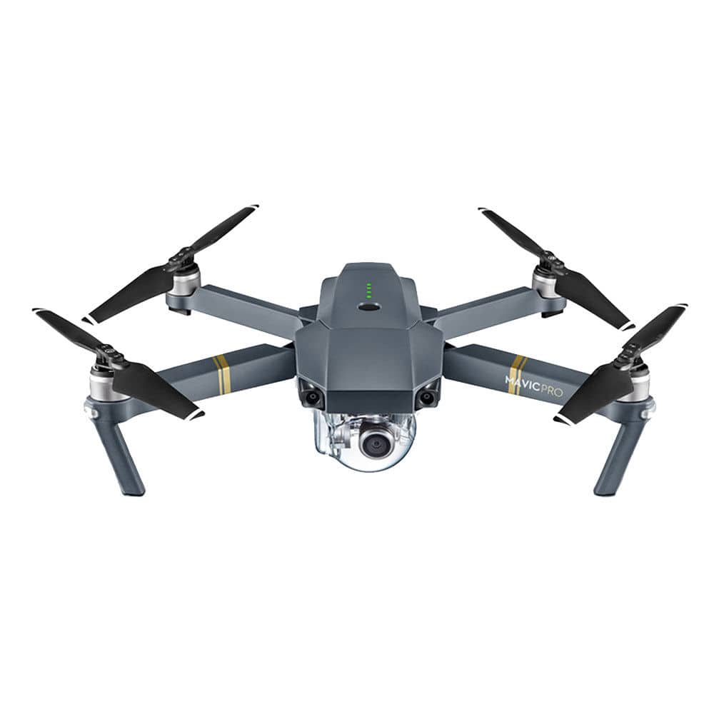 DJI Mavic Pro Quadcopter Drone w/ 4K Camera  $899 + Free Shipping