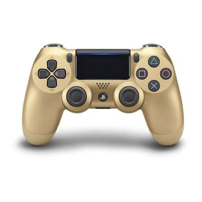 PlayStation 4 DualShock 4 Wireless Controller - New Version - All Colors $36.80 + Free Shipping