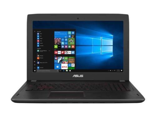 "ASUS FX502VD-NB76 15.6"" FHD Gaming Laptop, 7th-Gen Core i7-7700HQ 2.8 GHz, NVIDIA GeForce GTX 1050 4 GB, 16 GB DDR4 RAM, 256 GB M.2 SSD + 1 TB HDD, Backlit KB for $799.99 Shipped"