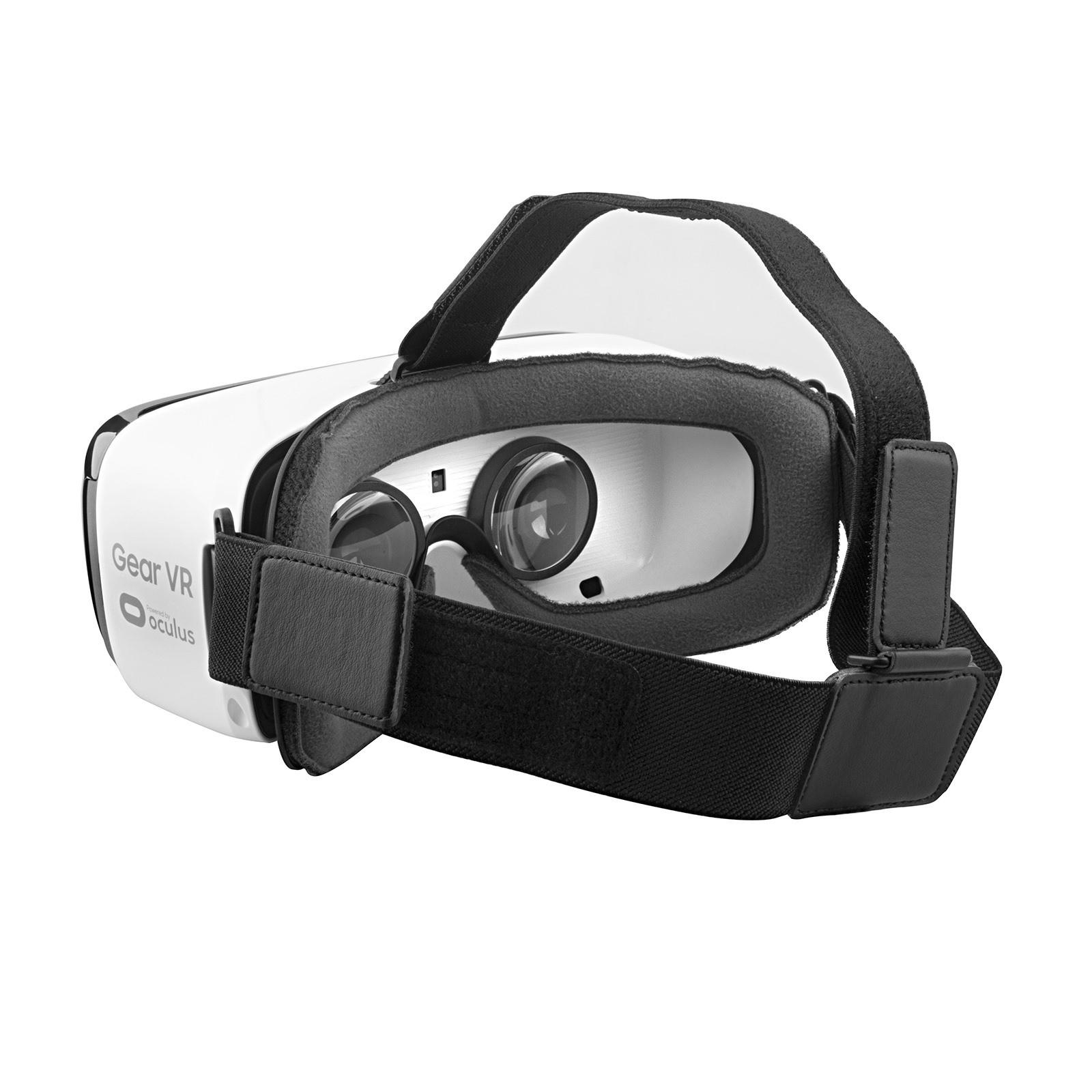 Samsung Gear VR Vitual Reality Headset-R322 (New Bulk) $12.99 + Free Shipping