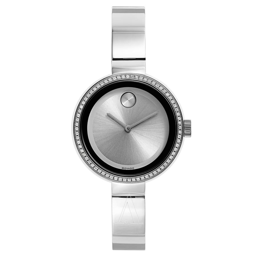 Movado Bold Women's Watch for $349 + Free Shipping (75% Off)