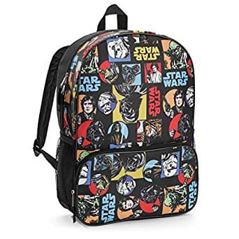 ***LIVE*** Disney Star Wars BB-8 Astro Droid 16-inch Backpack Bag for $5.99 + Free Shipping