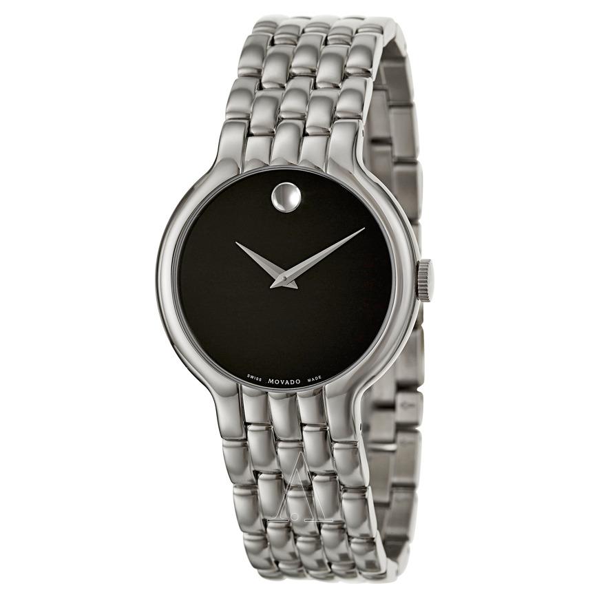 Movado Veturi Men's Watch for $219 + Free Shipping
