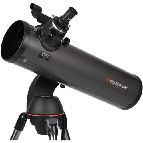 Celestron NexStar 130SLT 130mm f/5 Reflector Telescope for $339.95 + Free Shipping