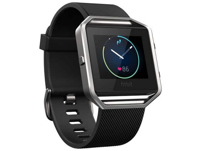 Fitbit Blaze Smart Fitness Watch - Small - Black for $139.99 + Free Shipping