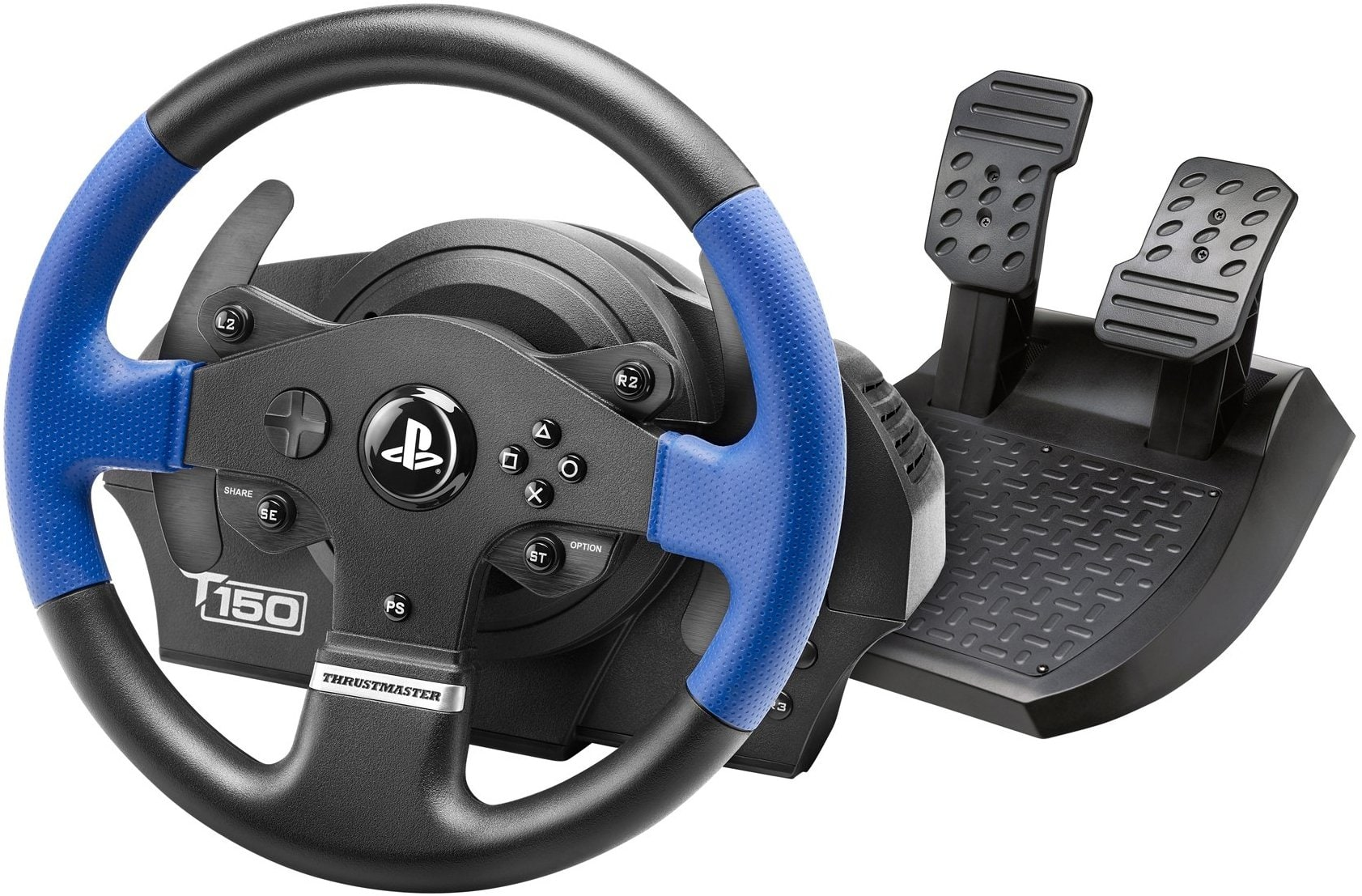 Thrustmaster T150 Force Feedback Racing Wheel for $139.99 + Free Shipping