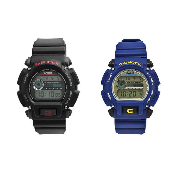 Casio Men's DW9052 G-Shock Digital Watch for $33.99 + Free Shipping (eBay Daily Deal)