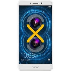 Huawei Honor 6x 32GB Smartphone (Unlocked) in Gray, Silver or Gold $149.99 + Free Shipping