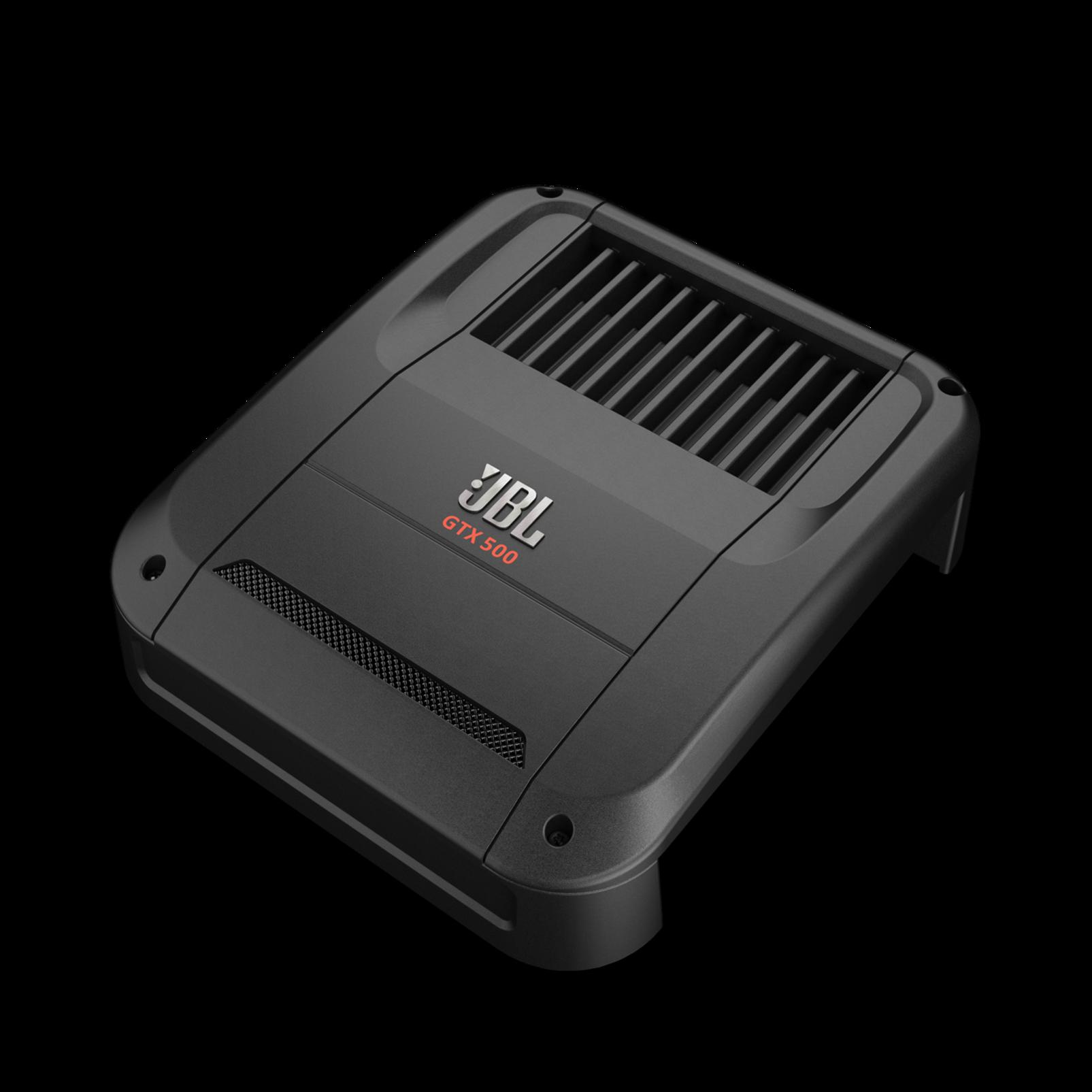 GTX 500 Refurbished 750 Watt Mono Subwoofer Car Amplifier $79.99 + Free Shipping