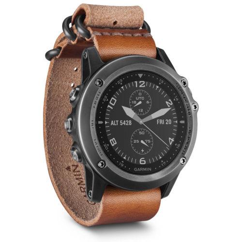 Garmin Fenix 3 Sapphire GPS Watch $272.99, Garmin fenix 3 Multisport $219.99, Garmin Vivofit 3 Activity Tracker Gabrielle $32.99, Garmin Vivofit 3 $32.99 & More + Free Shipping